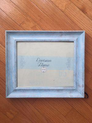 Light blue Shabby Chic Style Frame for Sale in Herndon, VA