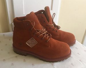 """Timberland Autumn Leaf 6"""" Premium Waterproof Hiking Boot, size 6.5 for Sale in Torrance, CA"""