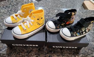 """Converse """"infant"""" for Sale in Houston, TX"""