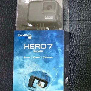 New GoPro HERO7 Silver for Sale in Washington, DC