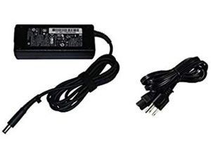 Genuine HP Compaq 90w AC Smart adapter 608428-001 for Sale in East Rutherford, NJ