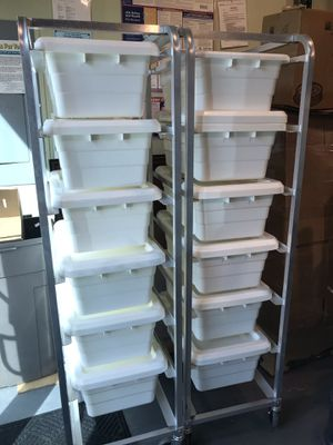 ~~Bakers Lug Rack~~ for Sale in Dania Beach, FL