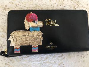 Kate spade wallet new for Sale in Pembroke Pines, FL