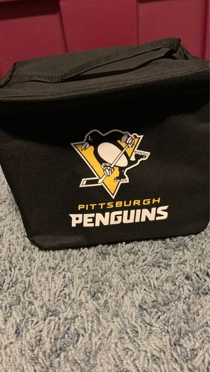 New Pittsburgh Penguins cooler for Sale in Beaver, PA