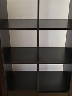 8 Cube Bookshelf/storage Shelves for Sale in Brooklyn,  NY