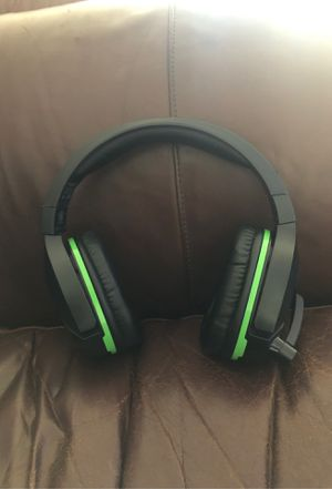 Turtle beach headset for Sale in Peoria, AZ