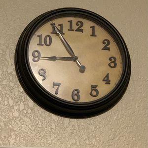 "Wall Clock 16"" Diameter for Sale in Palm Beach, FL"
