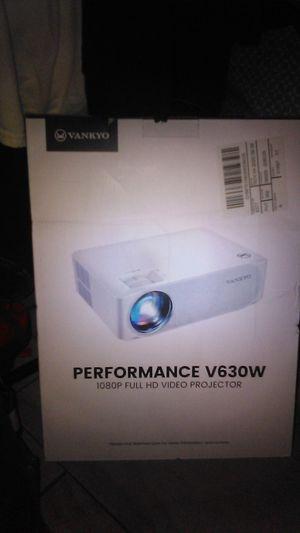 Vankyo Projector for Sale in West Sacramento, CA