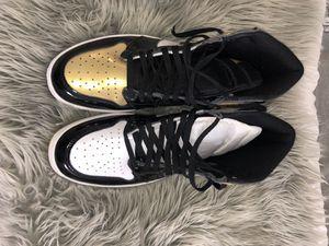 Nike air Jordan 1, Size 12 for Sale in Miami, FL