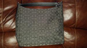 Coach Purse - Signature Celeste Hobo Bag for Sale in Westland, MI