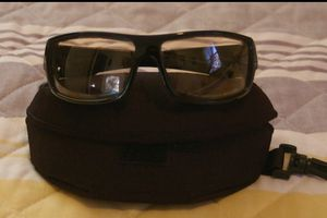 Global vision motorcycle glasses. Clear lenses. for Sale in Mabelvale, AR