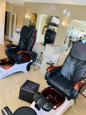 g570C-5A SPA Massage chair for Sale in Los Angeles, CA