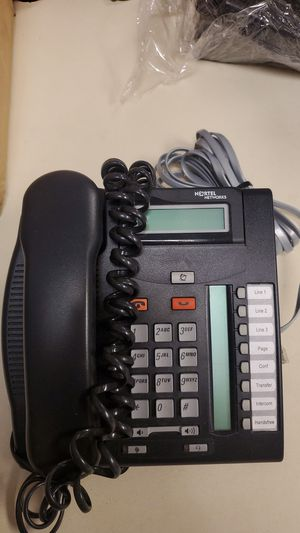 Nortel Networks Office Phones for Sale in Indio, CA