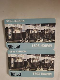 Bus Passes for Sale in Pawtucket,  RI