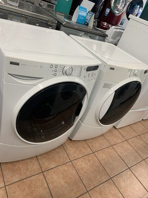 Kenmore Washer and Dryer for Sale in Long Beach, CA