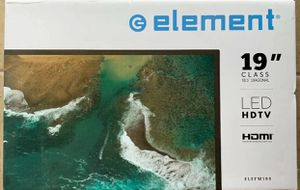 "Element 19"" TV BRAND NEW Dorm Room for Sale in Nashville, TN"