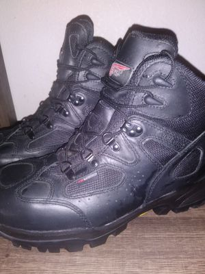 Redwing Steel Toe Boots Size 9 for Sale in Stockton, CA
