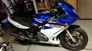 07 Suzuki GS500F Motorcycle Bike for Sale in Southgate, MI