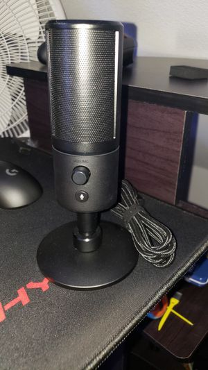 Razer sieren x mic for Sale in Fremont, CA