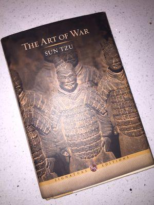 The Art of War Sun Tzu for Sale in Tempe, AZ