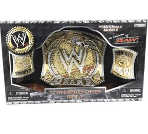 Wrestling Spinning belt for Sale in Rialto, CA