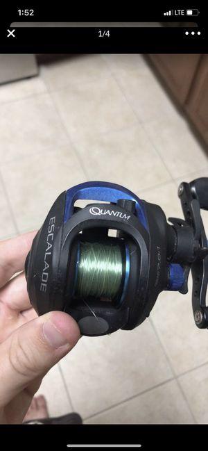 2 fishing reels! for Sale in Mount Dora, FL