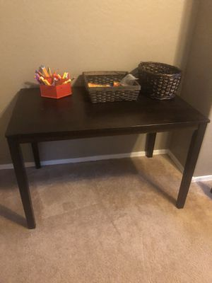 Craft / Dining Table for Sale in Goodyear, AZ