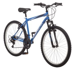 Roadmaster Granite Peak Men's Mountain Bike 26-inch wheels, Blue for Sale in Tamarac, FL