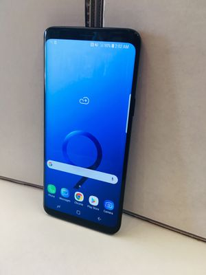 Samsung Galaxy S9 64GB Unlocked Excellent Condition for Sale in Durham, NC