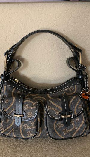 Dooney & Burke shoulder bag for Sale in San Diego, CA