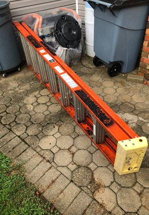 8 FOOT A-Frame Ladder for Sale in Howell Township, NJ