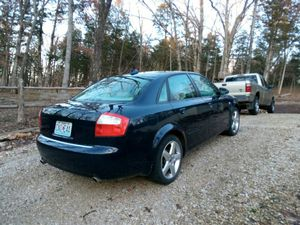 2004 audi audi a4 for Sale in Cedar Hill, MO