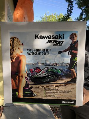 Jet-ski Cover for Sale in Baldwin Park, CA