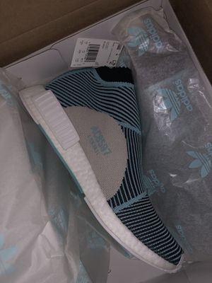 New in box nmd cs1 for Sale in Murfreesboro, TN