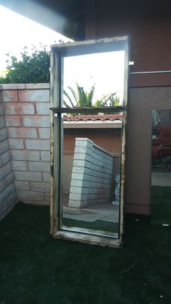One of a kind mirror/ shelve for Sale in Las Vegas,  NV