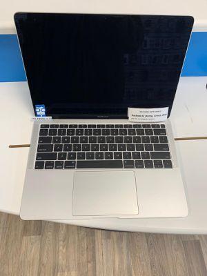 Apple Macbook Air 2018 (Core i5/8GB Ram/128GB) for Sale in Everett, WA