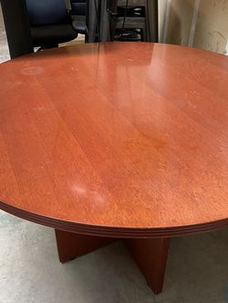 Office Table With 3 Chairs for Sale in Antioch,  CA
