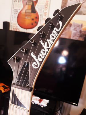 Jackson guitar for Sale in Baltimore, MD