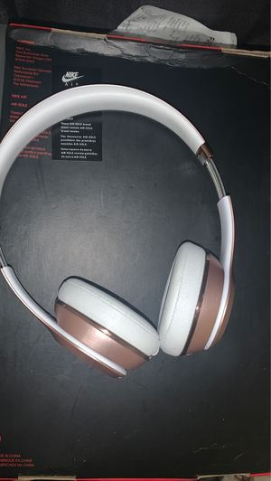 Headphones Dre beats,ps5 for Sale in Cleveland, OH