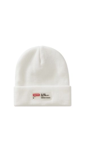 Supreme clear logo beanie for Sale in San Diego, CA