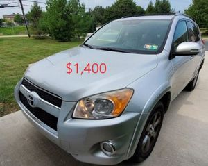 🌺🍁Sell Urgent$1,4OO🍁Selling my Toyota 2010 🍁🌺 for Sale in San Francisco, CA