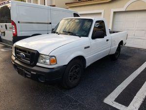 Ford Ranger 2009 for Sale in Pompano Beach, FL