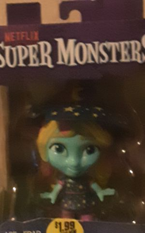 The which Katya spelling from super monsters never been opened for Sale in Hesperia, CA