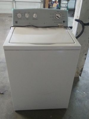 Kenmore washer for Sale in Palmdale, CA