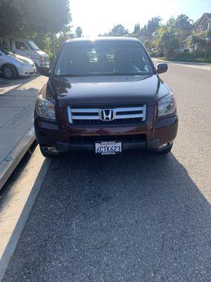 Honda Pilot EXL 2008 for Sale in Chula Vista, CA