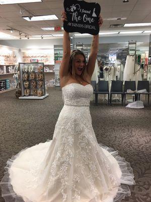 Wedding Dress for Sale in Belton, SC
