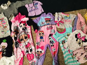 Kids clothes , clothes , girl clothes , toddler clothes ,lol clothes . for Sale in Whittier, CA