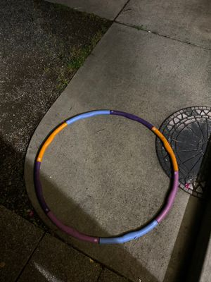 hoolahoop for Sale in Vancouver, WA