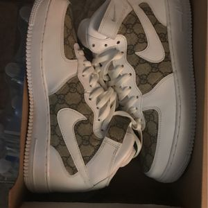 Nike Air Force for Sale in Ontario, CA