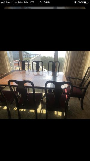 Dining table for Sale in Perris, CA